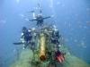 wreck-diving