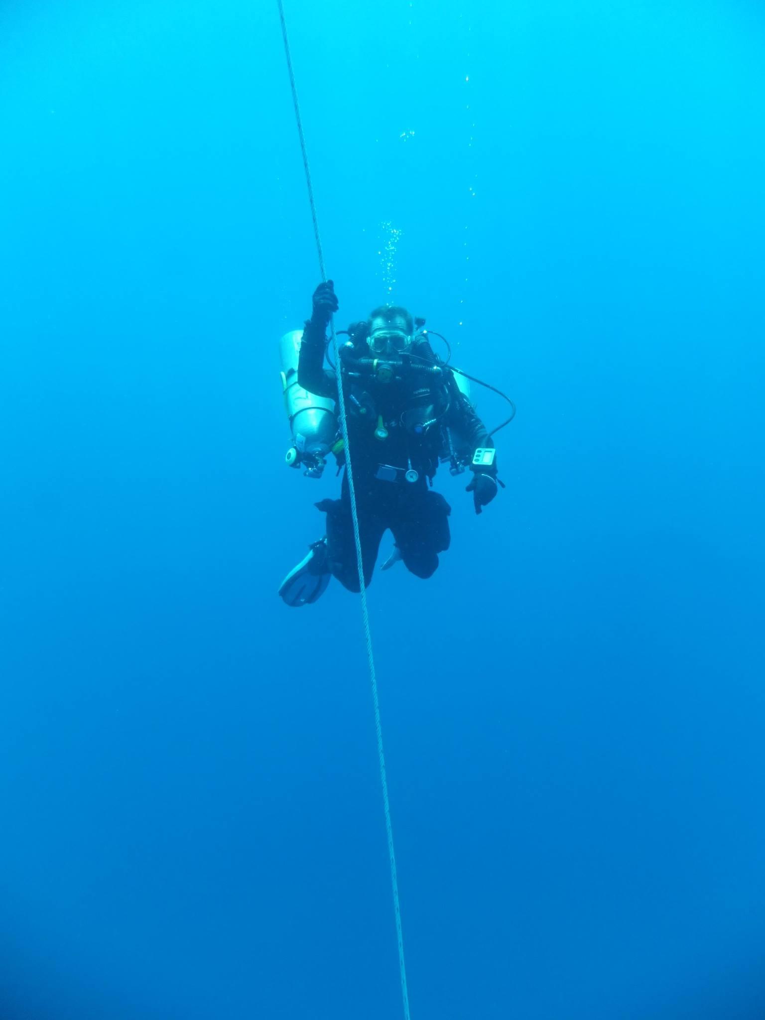 tim ccr rebreather